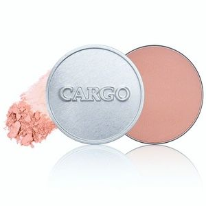 Cargo Blush The Big Easy Full Size Light Pink